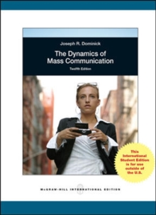 Dynamics of Mass Communication: Media in Transition, Paperback / softback Book