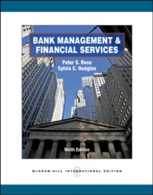 Bank Management & Financial Services (Int'l Ed), Paperback / softback Book