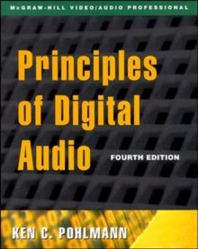 Principles of Digital Audio, Paperback / softback Book