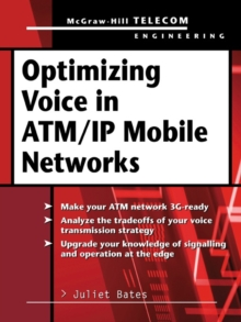 Optimizing Voice in ATM/IP Mobile Networks, PDF eBook