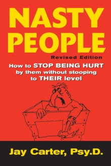 Nasty People, Paperback Book