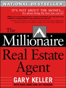 The Millionaire Real Estate Agent, Paperback Book