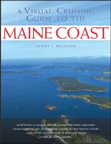 A Visual Cruising Guide to the Maine Coast, Mixed media product Book