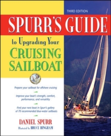 Spurr's Guide to Upgrading Your Cruising Sailboat, Hardback Book