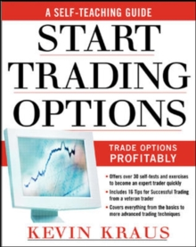 How to Start Trading Options, Paperback / softback Book