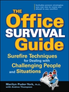 The Office Survival Guide, Paperback / softback Book