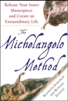 The Michelangelo Method, Hardback Book