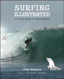 Surfing Illustrated, Paperback / softback Book