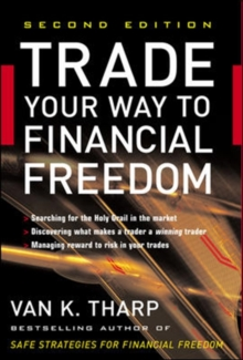 Trade Your Way to Financial Freedom, Hardback Book