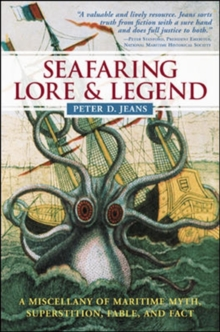 Seafaring Lore and Legend, Paperback / softback Book