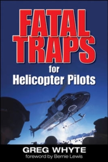 Fatal Traps for Helicopter Pilots, Paperback / softback Book