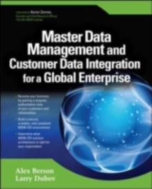 Master Data Management Pdf