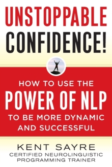 Unstoppable Confidence, Paperback Book