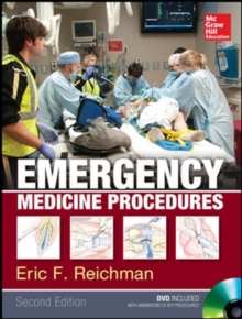 Emergency Medicine Procedures, Second Edition, Book Book
