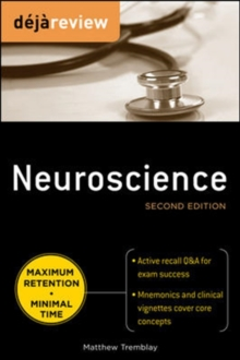 Deja Review Neuroscience, Paperback / softback Book