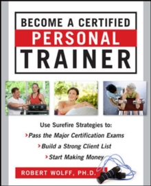 Become a Certified Personal Trainer (ebook), Paperback / softback Book