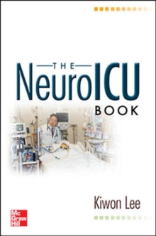 The NeuroICU Book, Paperback / softback Book