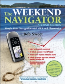 The Weekend Navigator, Paperback / softback Book