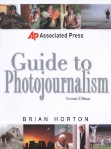 Associated Press Guide to Photojournalism, EPUB eBook