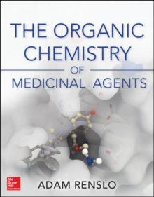 Organic Chemistry of Medicinal Agents, Paperback Book