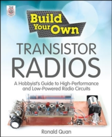 Build Your Own Transistor Radios, Paperback / softback Book