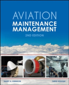 Aviation Maintenance Management, Second Edition, Paperback Book
