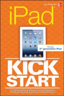 iPad Kickstart, Paperback / softback Book