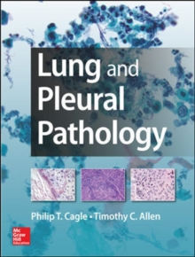 Lung and Pleural Pathology, Hardback Book