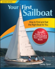 Your First Sailboat, Second Edition, Paperback / softback Book
