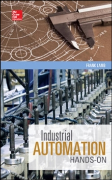 Industrial Automation: Hands On, Hardback Book