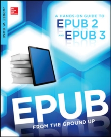 EPUB From the Ground Up, Paperback / softback Book