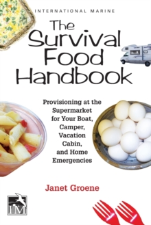 SURVIVAL FOOD HANDBOOK, Paperback Book