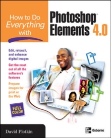 How to Do Everything with Photoshop Elements, Paperback / softback Book