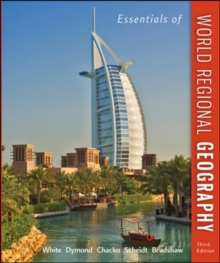 Essentials of World Regional Geography, Paperback / softback Book