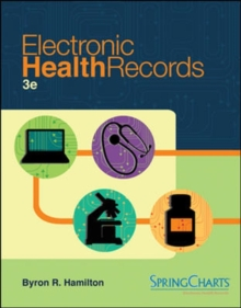 Electronic Health Records, Spiral bound Book