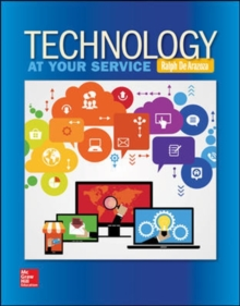 Technology: At Your Service, Paperback / softback Book