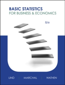 Basic Statistics for Business and Economics, Hardback Book