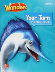 RW YOUR TURN PRACTICE BK GR 2, Paperback Book
