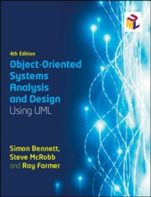 Object-Oriented Systems Analysis and Design Using UML, Paperback / softback Book