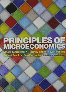 PRINCIPLES OF MICROECONOMICS,  Book