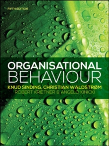 Organisational Behaviour, Paperback Book
