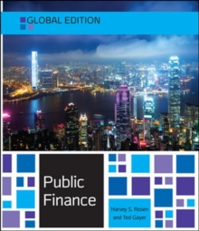 Public Finance, Global Edition : Global Edition, Paperback Book