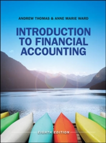 Introduction to Financial Accounting, Paperback Book