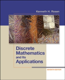 Loose Leaf for Discrete Mathematics and Its Application, Loose-leaf Book