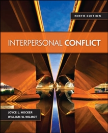 Interpersonal Conflict, Paperback / softback Book