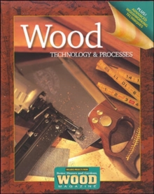 Wood Technology & Processes, Student Workbook, Paperback / softback Book