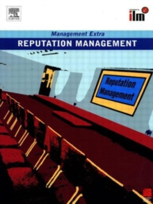 Reputation Management : Revised Edition, Paperback / softback Book