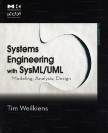 Uml and systems pdf analysis design with
