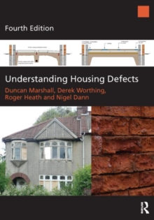 Understanding Housing Defects, Paperback / softback Book