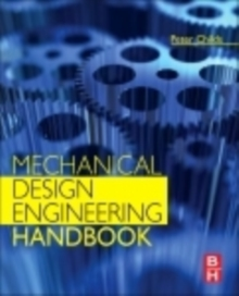 Mechanical Design Engineering Handbook, Hardback Book